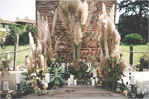 Voluptuous Arch for 2019 Wedding Trends