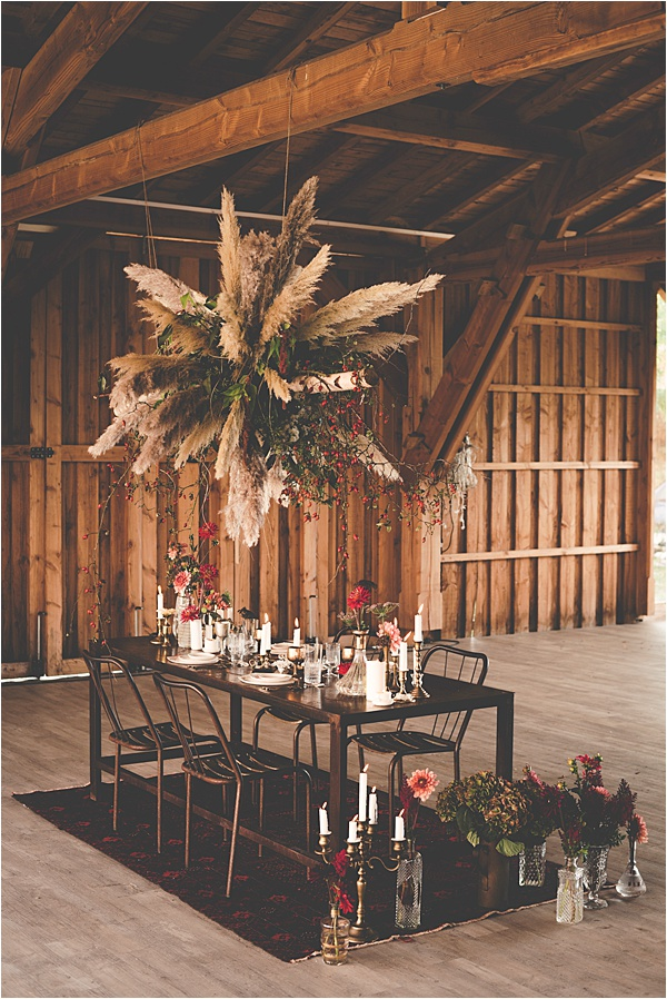 Spectacular Floral Arrangements for 2019 Wedding Trends