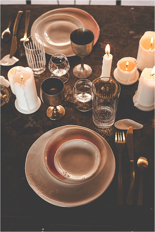 Ceramic Plates for 2019 Wedding Trends