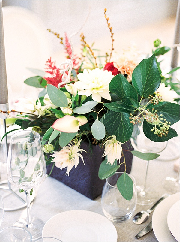 Aurelie Mey Bride - Exquisite Flower Decor