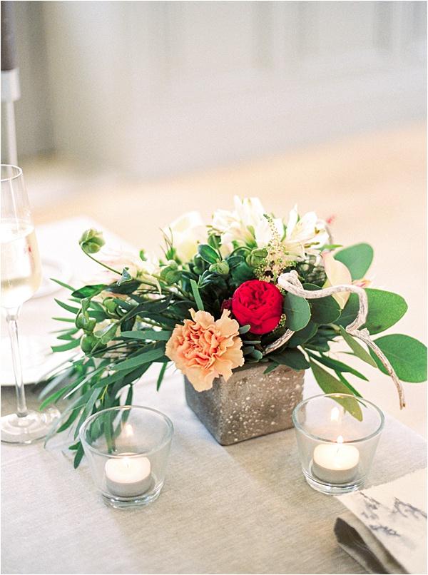 Aurelie Mey Bride - Ethereal Flower Design