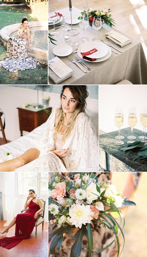Aurelie Mey Bride - Snapshot