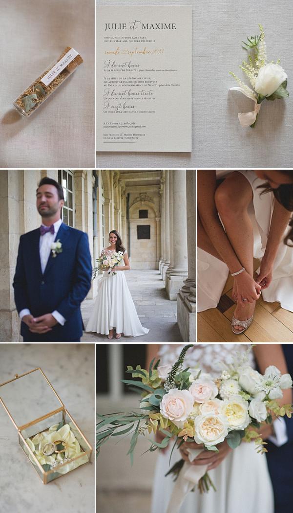 Rime Arodaky Bride Snapshot