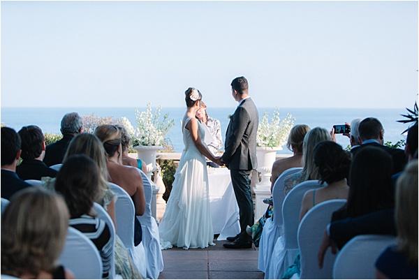 Grand Hôtel du Cap Ferrat Wedding Guests