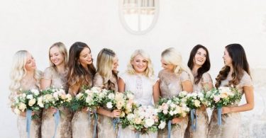 Jennifer Fox Weddings Chateau wedding in France Featured