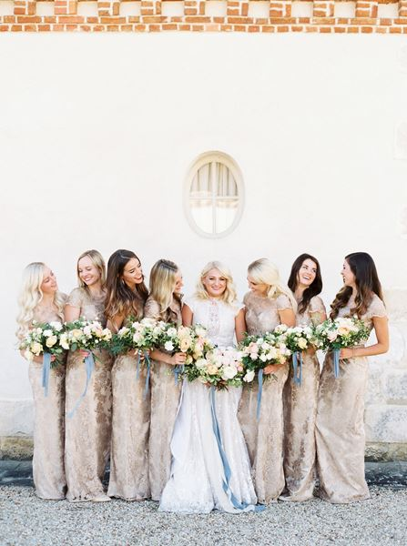 Jennifer Fox Weddings Chateau wedding in France