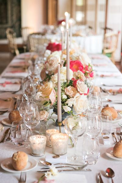 Jennifer Fox Weddings Destination Wedding in Burgundy