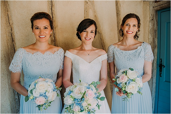 Stephanie Allin wedding dress - Lovely Bridesmaid