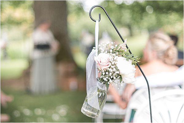 flower creation at Destination Wedding Planning in Gascony
