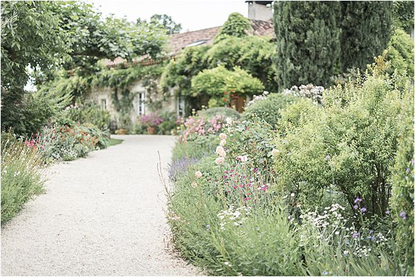 venue at Destination Wedding Planning in Gascony