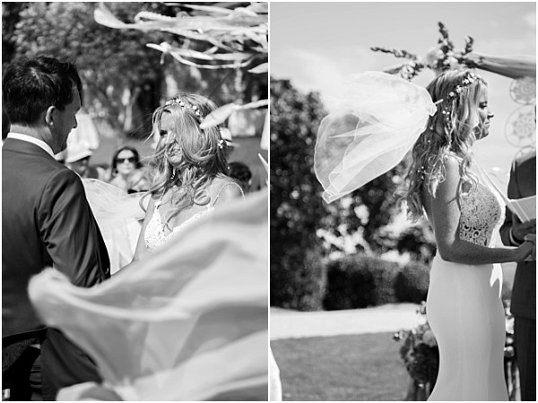 Bordeaux wedding the Bohemian Bride