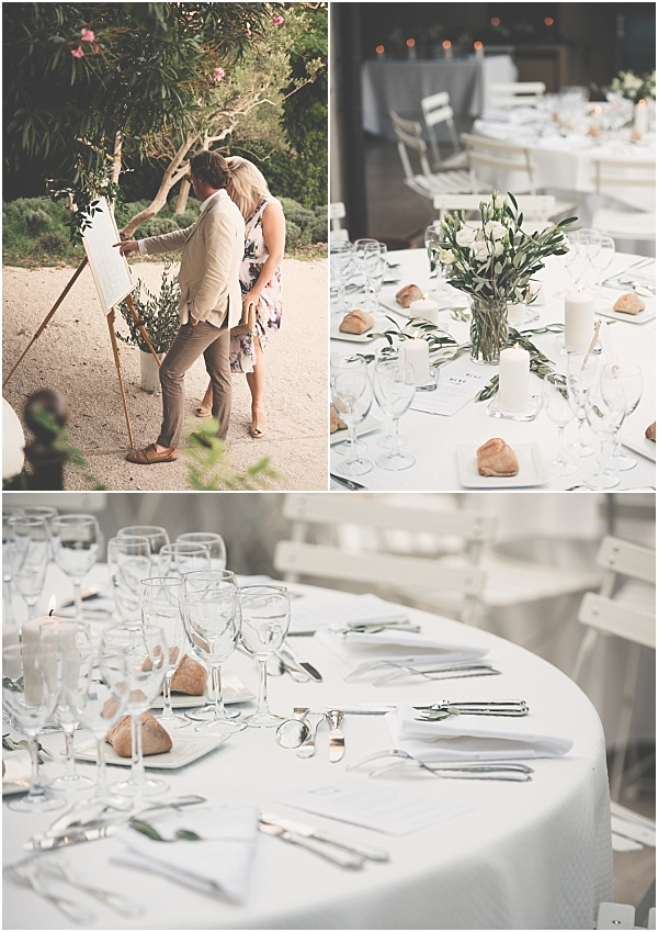 Chateau Wedding in Provence Wedding and Styling from Awardweddings