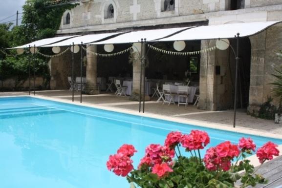 Chateau de Fayolle Wedding Venue near Angeloume