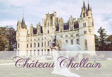 Chateau Challain – Headline