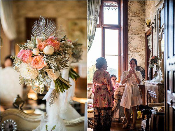 Destination wedding preparations by Janis Ratnieks Photography