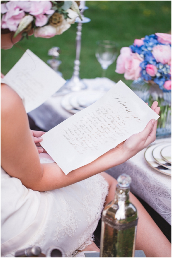 Elian Concept Weddings How to Communicate with Destination Wedding Guests Welcome Letter Cat Hepple Photography