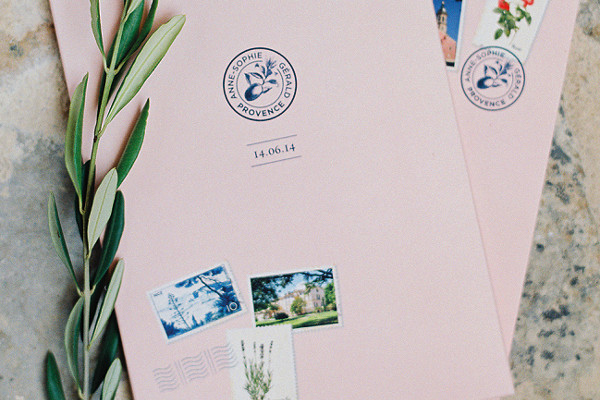 Elian Concept Weddings How to Communicate with DestinationWedding Guests Louise Richardson Stationery