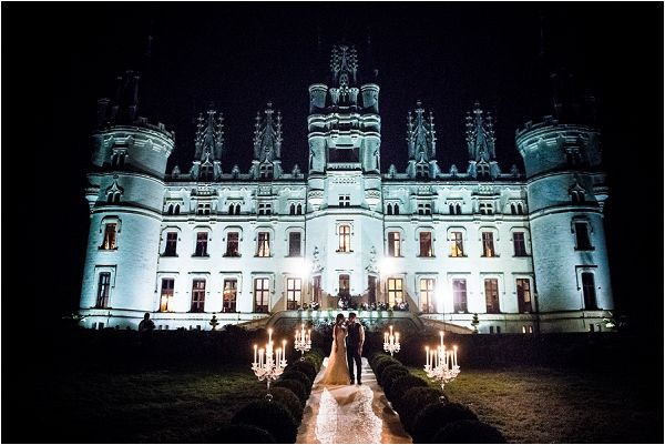 Fairytale Disney real life wedding venue France by Janis Ratnieks Photography