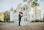 Fairytale Luxury Wedding Venue Chateau Challain