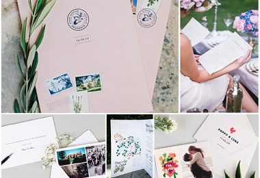 How to communicate with destination wedding guests without boring them