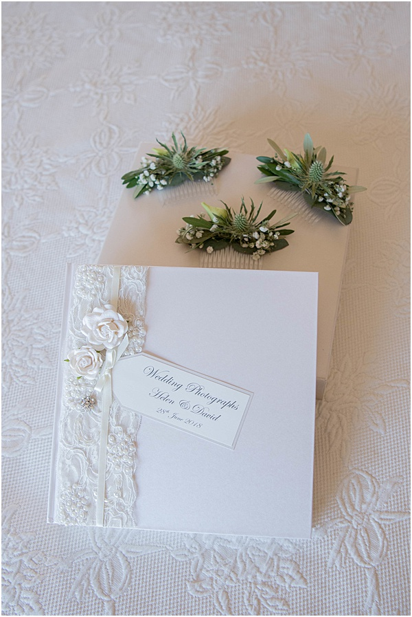 Wedding in Montpellier Guest Book