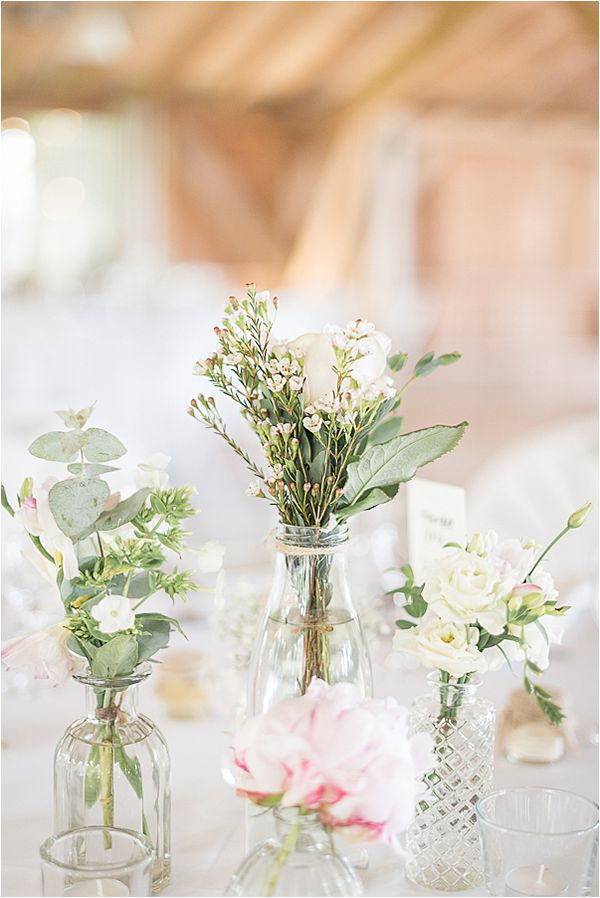 lovely flowers at Destination Wedding Planning in Gascony