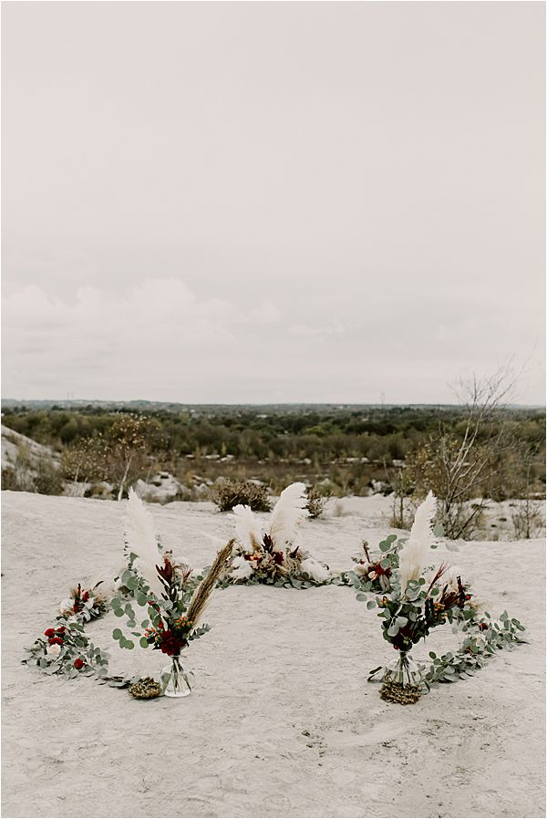 snowy desert plain location at international wedding photography