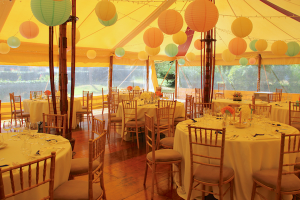 2 Elian Concept Weddings Marquee Wedding France Bamboo Tent Wedding Decoration