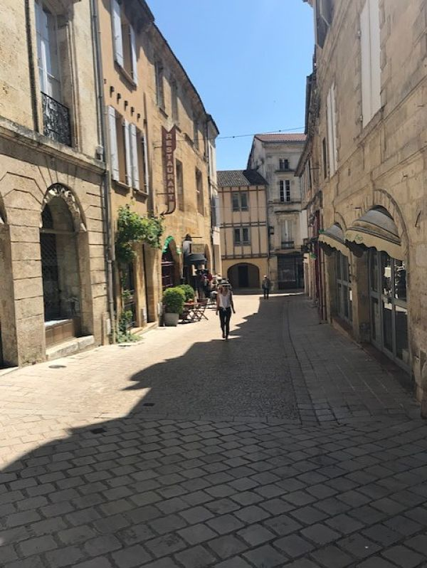 Bergerac South of France