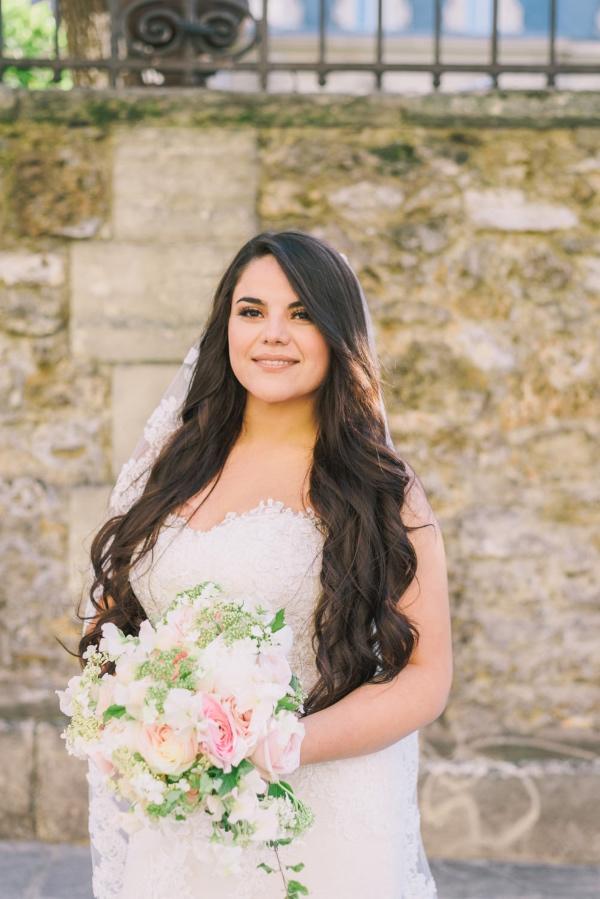 Bride Elope Bouquet