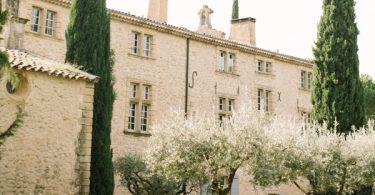 Château de Sannes Feature
