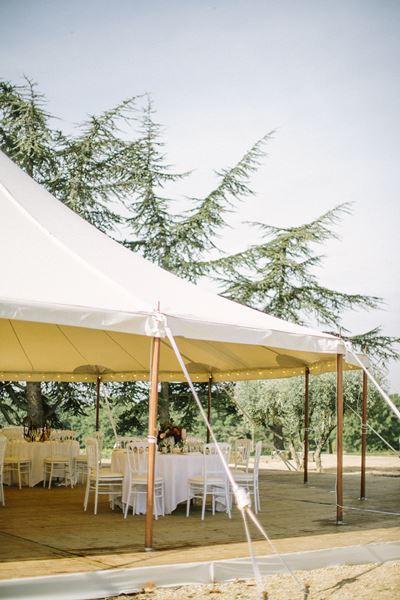 Château de Sannes wedding Venue in Provence