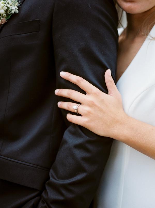 Engaged Couple Photo
