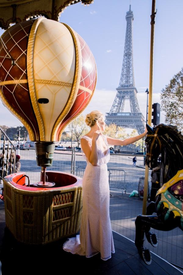 Funfair Bridal