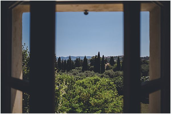 Grasse Provence view