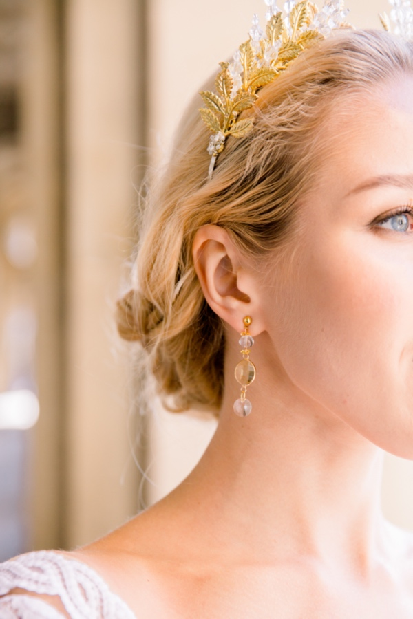 Hair Bridal Accessories