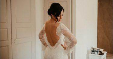 Provence Bridal Style