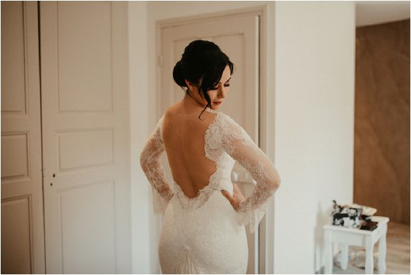 Provence Bridal Style by Noces du Monde