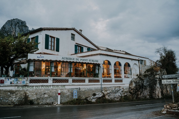 Rougon France Venue