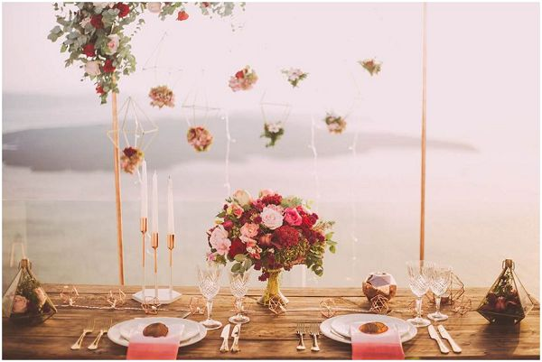 The biggest 2019 2020 wedding trends outdoor dining