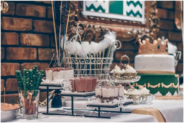 The biggest 2019 2020 wedding trends vintage styling