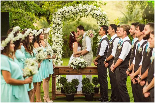 2020 Wedding Trends.The Biggest 2019 2020 Wedding Trends French Wedding Style