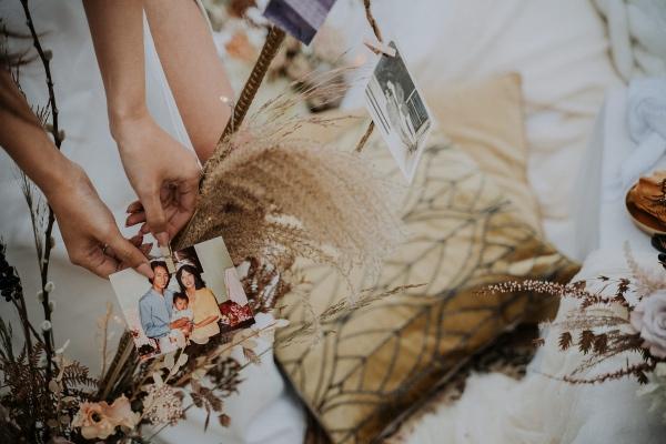 Vietnamese Wedding Tradition
