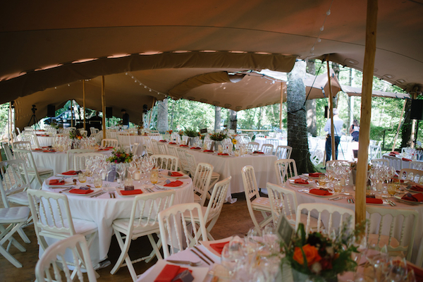 10 Elian Concept Weddings Marquee Wedding France Stretch Tent Wedding Decoration Nicolas Chauveau Photography