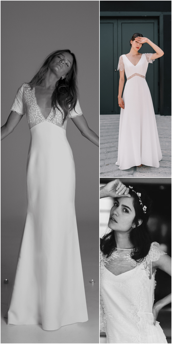 Bridal Dresses for your shape not just trends