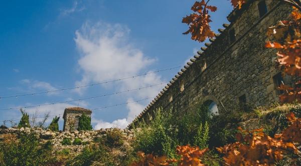 Castelnau des Fieumarcon Summer