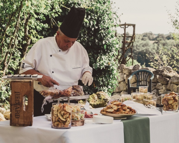 Catering France