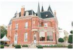 Chateau des Creusettes Outdoor Venue