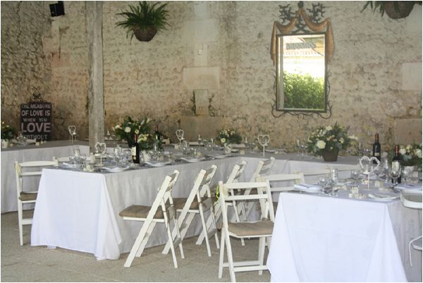 Fanastic wedding venue in the Dordogne