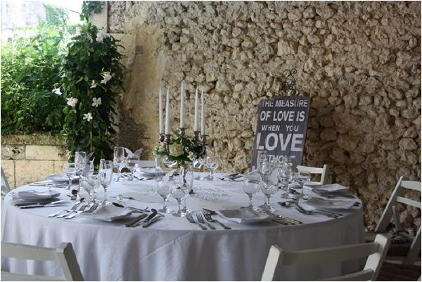 French Classic Escapes wedding venue France